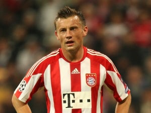 Team News: Olic leads Wolfsburg attack