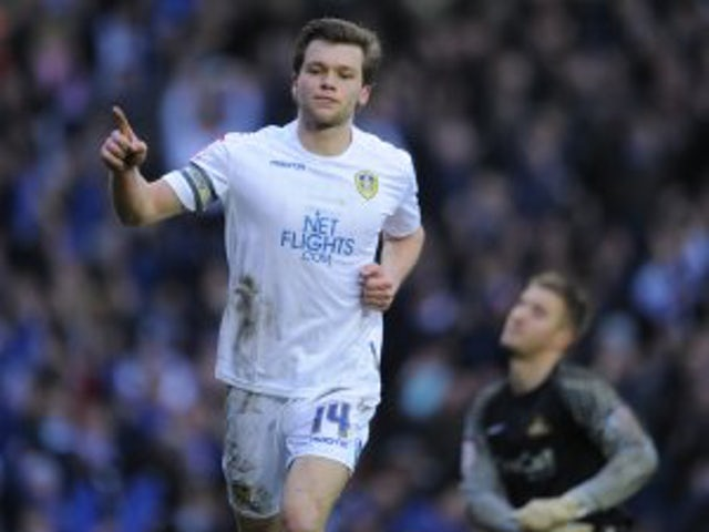 Howson completes Norwich medical