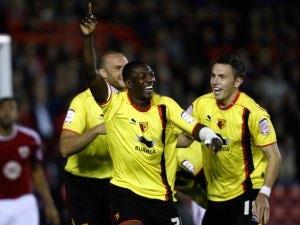 Result: Watford 4-2 Bradford