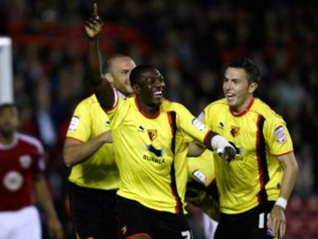 Sordell attracting Premier League interest