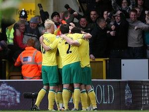 Result: Norwich 4-2 Newcastle