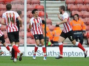 Blackburn want Lambert?