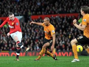 Rooney sparks fresh Mancini row