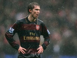 Hleb: 'Guardiola not the best coach'