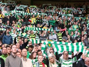 Celtic to face Helsingborgs