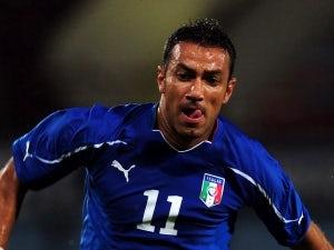 Quagliarella insists on Juventus stay