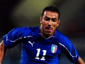 Quagliarella: 'We are back on track'