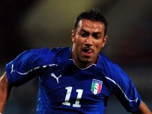 Quagliarella: 'We never gave up'