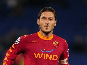 Team News: Four debutants start for Roma