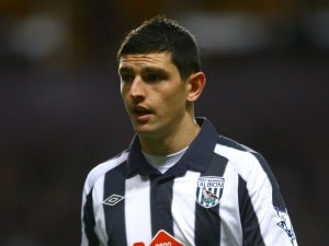 Dorrans confident ahead of Southampton clash
