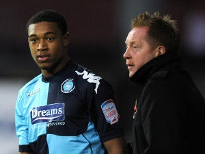 Jordan Ibe targets Liverpool first team