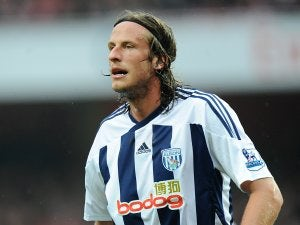 Olsson signs new West Brom deal