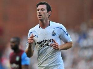 Williamson: 'Newcastle will target top six'