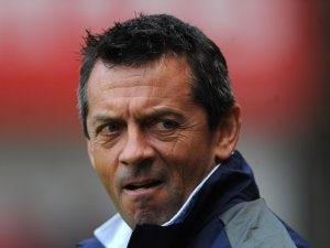 Brown keen on Hartlepool job?