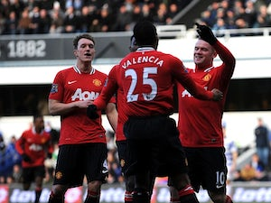 Rooney confident for title race