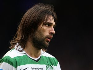 Samaras: 'Celtic are ready for Champions League football'