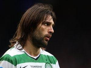 Celtic trio return for Aberdeen clash