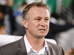 O'Neill rues missed chances