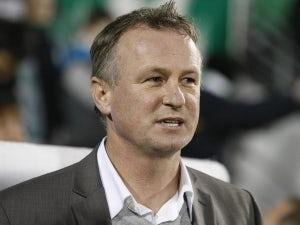 N. Ireland 0-3 Norway