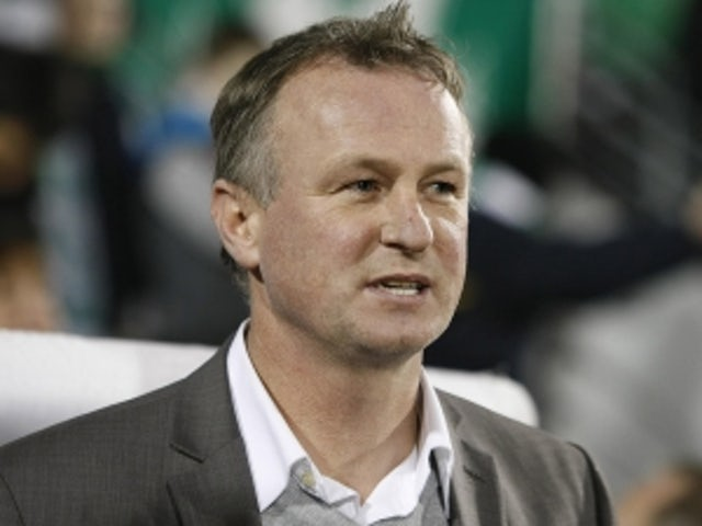 Preview: Northern Ireland vs. Russia