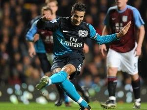 Half-Time Report: Arsenal 0-0 Chelsea