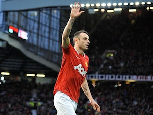 Berbatov could end up at Spurs?