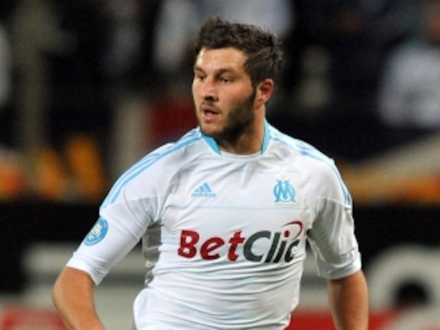 Result: Marseille win at nine-man Toulouse
