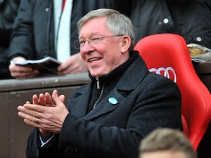 Ferguson hopes for United victory