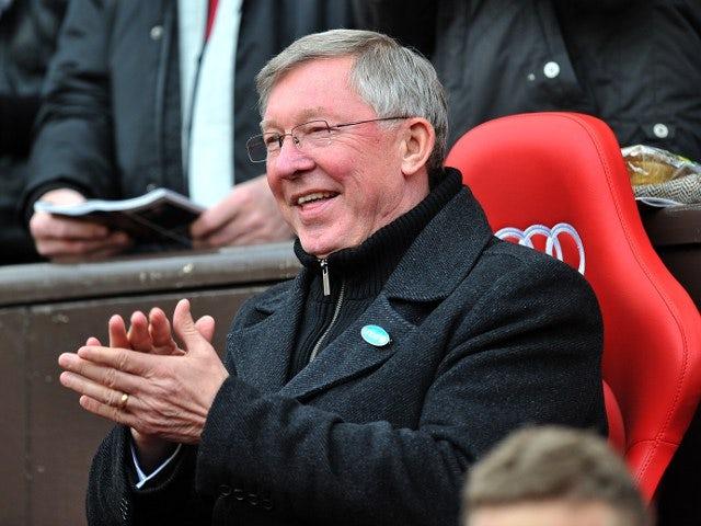 Ferguson: 'Jones better than Terry'