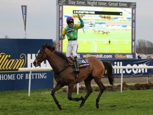 Kauto Star retires