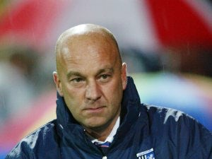 Cooper resigns as Hartlepool manager