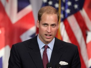 Royals to attend 30 Olympic events