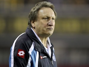 Warnock: 'City have no chance of retaining title'