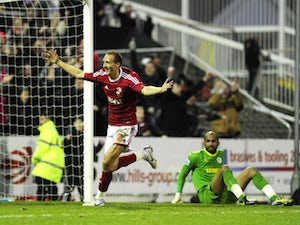 League Two round-up