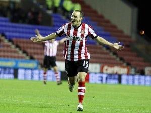 Result: Wigan 1-4 Sunderland