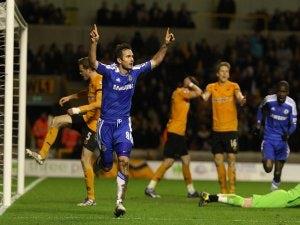 AVB: Lampard is