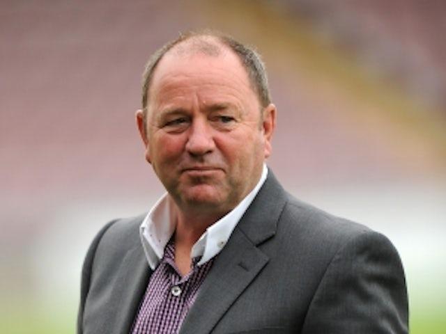 Johnson set for Yeovil return