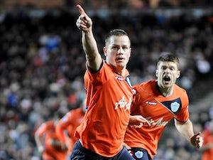 Result: Ipswich 1-2 Cardiff