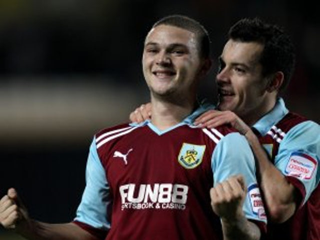 Result: Burnley 1-1 Peterborough