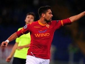 Result: Cesena 0-1 Juventus