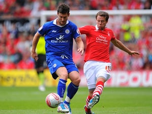 Result: Nottingham Forest 0-0 Leicester City