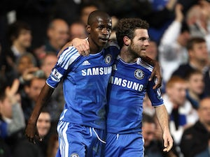 Ramires 'looking forward' to Liverpool
