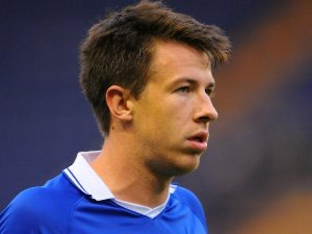 St Ledger completes Millwall loan