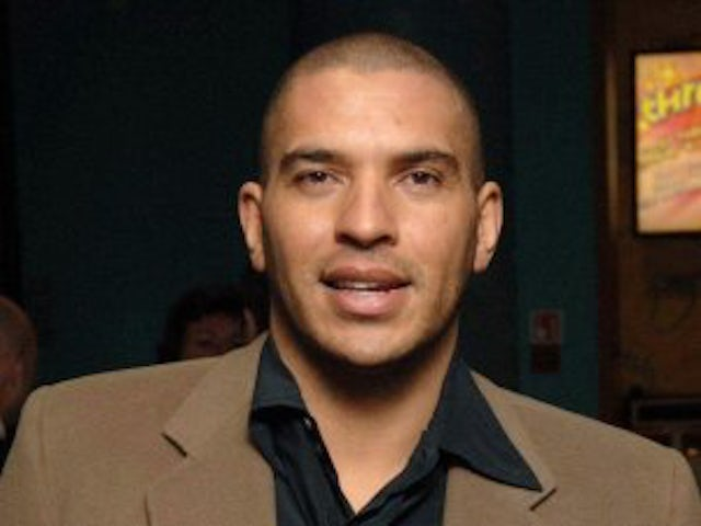Collymore reports racist abuse
