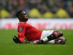 Man United may lose Welbeck