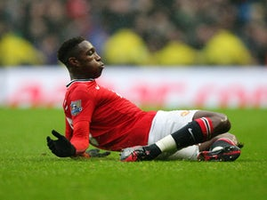 Result: United put five past Kitchee