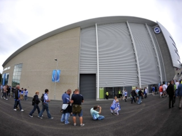 Brighton players arrested for sexual assault