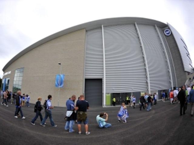 Preview: Brighton & Hove Albion vs. Hull City