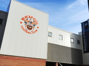 Blackpool 'appointment imminent'