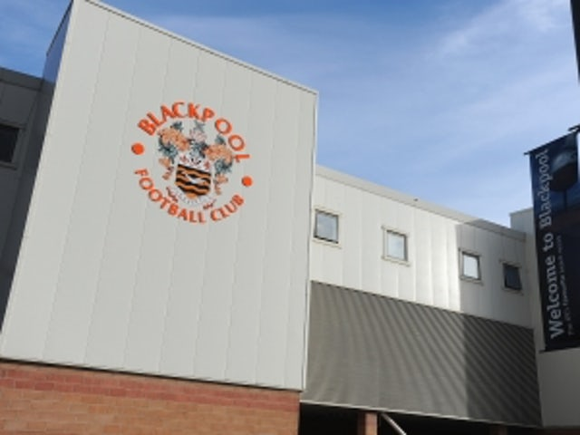 Blackpool favourites for Sow?